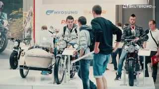 Nowe motocykle Romet 2016 na Kielce Moto Expo 2015 | Skuterowo.com