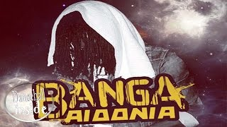 Aidonia - Banga (Raw) [2Face Riddim] - December 2016