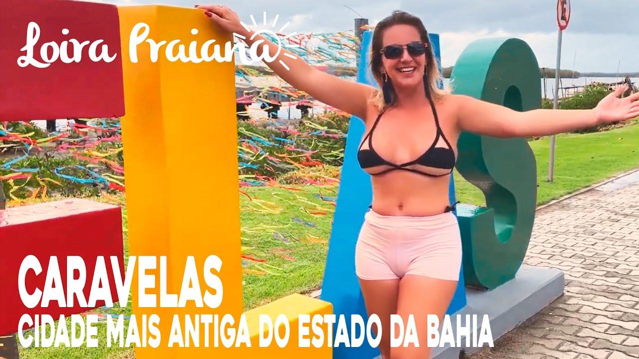 Caravelas cidade mais antiga do estado da Bahia!!  lugar muito de mais!!