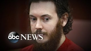 Jury Finds James Holmes Guilty in Colorado Theater Shooting After 13 Hours of Deliberation