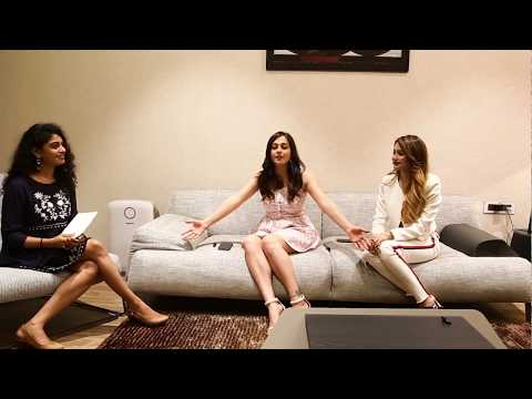 MissCinema | Interview With Leena Jumani & Priyal Gor | Maaya 2 | JioCinema