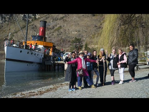 Travel and Tourism Field Trip to Queenstown 2017