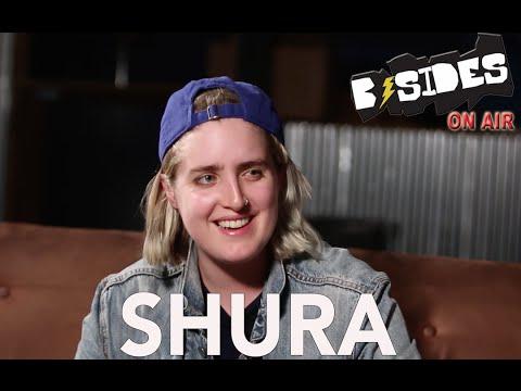 "B-Sides On-Air: Interview- Shura: ""Friends"" Still Affects My Life"