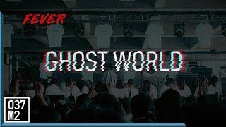 190602 FEVER - Ghost World @ Cat T-Shirt 6 [Fancam 4K 60p]