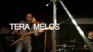 "TERA MELOS ""Weird Circles"" Live @ The Media Club"