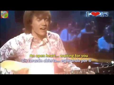BREAD  -  IT DON'T MATTER TO ME  1969  Subtitulos Español & Ingles