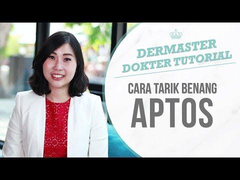 Video Tutorial Dokter Eka Lisangan – Proses Tarik Benang APTOS (Pengencangan Wajah)