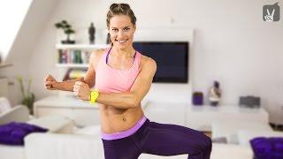 Cardio Circuit: Das effektive Workout zur Fettverbrennung!