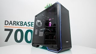 be quiet! Dark Base 700 - Another PC Case of the Year?