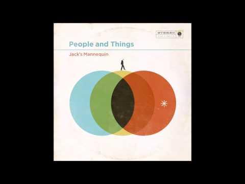 Jacks Mannequin - Everything In Transit (album)