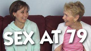 Sex at 79