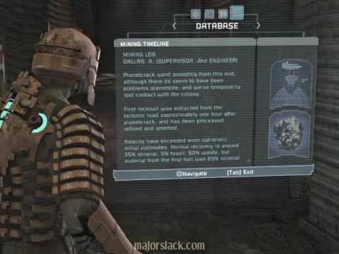 Chapter 7 - Dead Space 3 Wiki Guide - IGN
