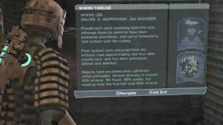 Dead Space Walkthrough - Chapter 7 [7/9]