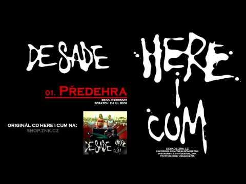 DeSade - 01. Předehra (prod. Freedope)