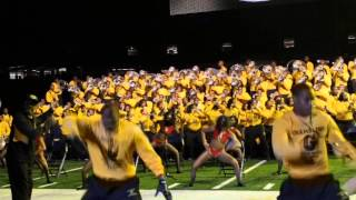 "Grambling St.""World Famed"" Trailer Fall 2015"""