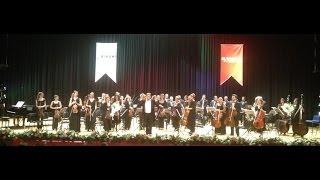 Sinema Senfoni Orkestrası ( Kurucu ve Gen. San. Yönetmeni Hakan ATEŞ )