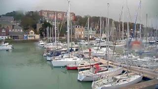 Saint-Valery-en-Caux - Port de Plaisance