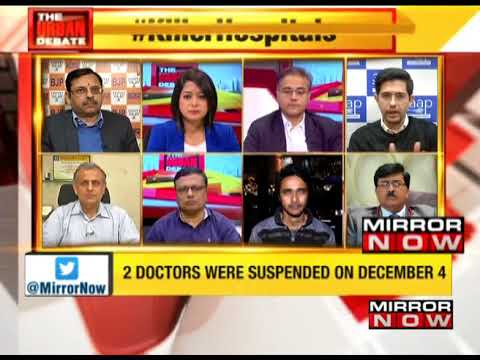 Max Hospital Horror: License Of The Hospital Cancelled I The Urban Debate