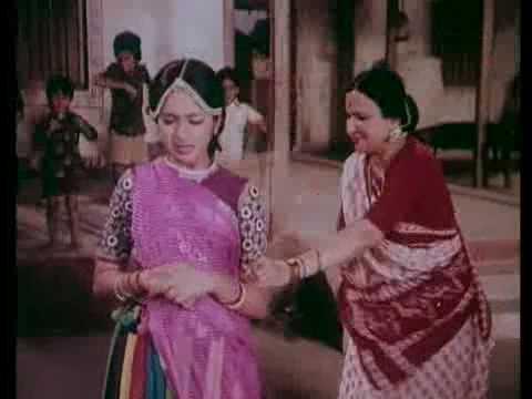Mele Mein Naach Rahi Thi  - Alankar & Komal Mahuvakar - Payal Ki Jhankaar