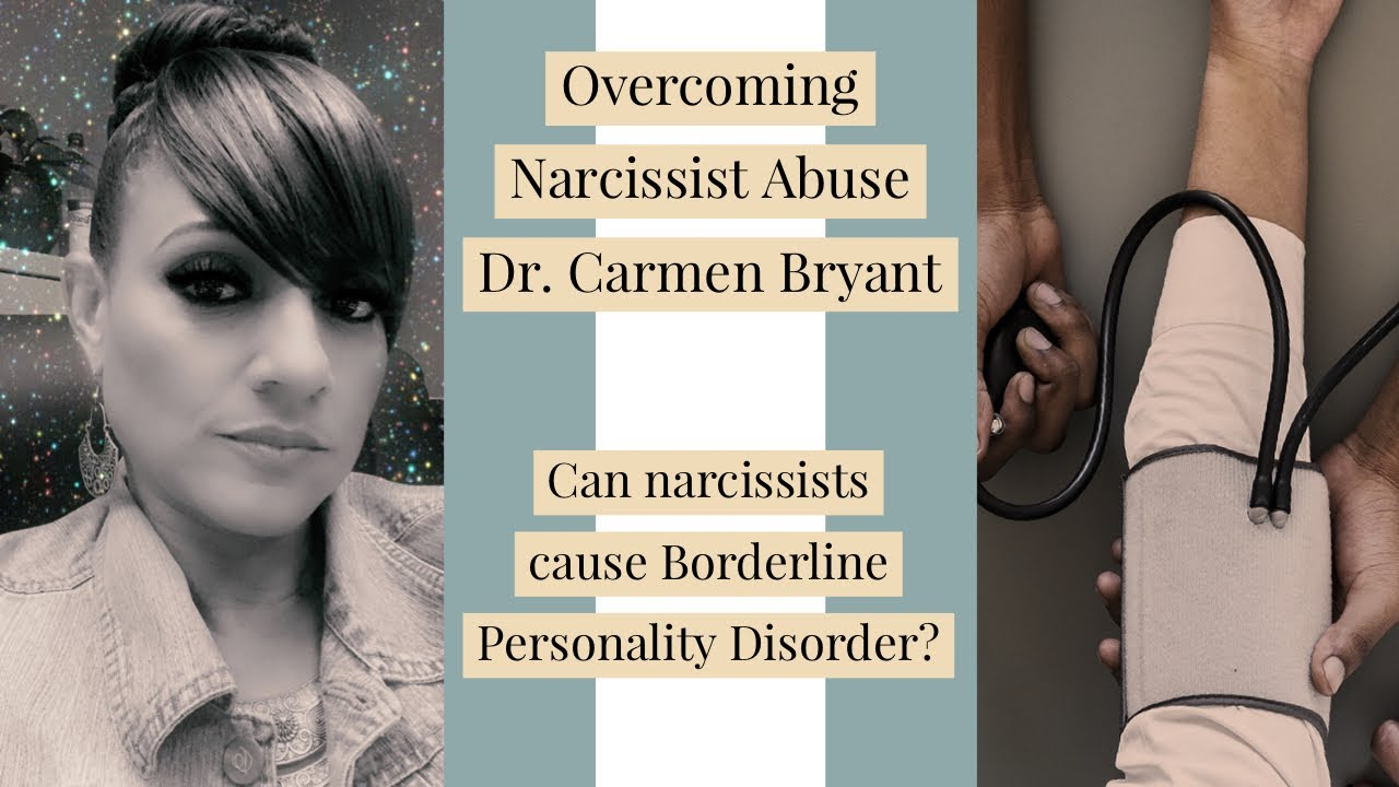 Can narcissists cause Borderline Personality Disorder? 🤔