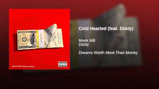 Cold Hearted (feat. Diddy)