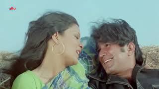 Hum Dono Do Premi Song 4K Quality   Lata Mangeshkar   Kishore Kumar   Rajesh Khanna   Zeenat Aman