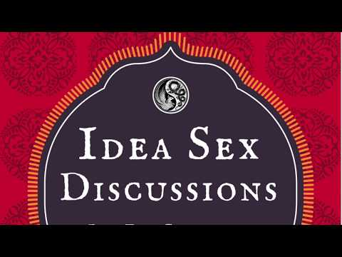 Idea Sex Discussions Intro video with Flip Aguilera