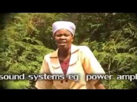 Esther Wanjiku Nyita Guoko Ngai Official Video