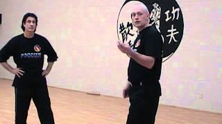 Spetsnaz Workshops Los Angeles, CA, USA the training part# 8 Punches - Strikes - Kicks