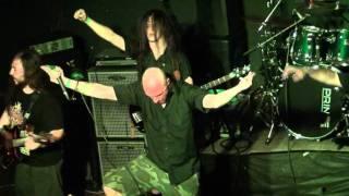 Aborted - Curitiba - Brazil - Hangar Bar - 19/2/2012