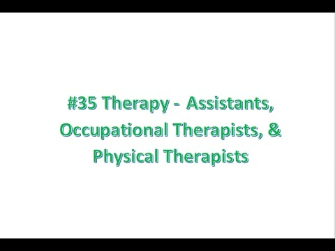 CCSC #35 Therapy