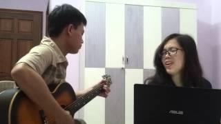 Duyên phận( Như Quỳnh) cover by Ngoc Trinh