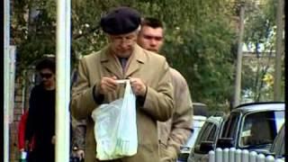 Специальный корреспондент ~ Панацея