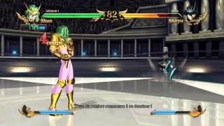 Saint Seiya: Soldiers' Soul astuce pour le mode tournoi