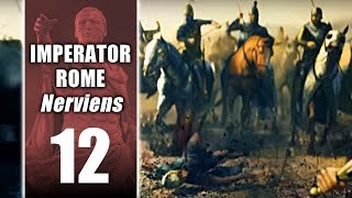 [FR] Colonisation Utile - ép 12 - IMPERATOR ROME gameplay let's play PC