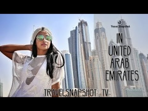 Dubai travel guide and must see attractions