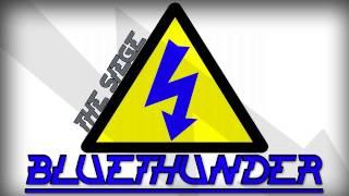 Bluethunder - The siege (Original mix)