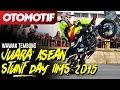 Wawan Tembong Juara Asean Stunt Day IIMS 2015