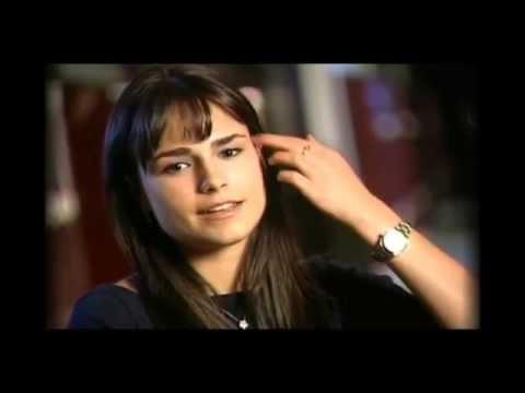 The Faculty (1998) - Jordana Brewster Interview