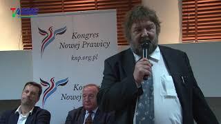 To ja odnalazłem umowy indemnizacyjne w archiwach państwowych! - Stanisław Żółtek
