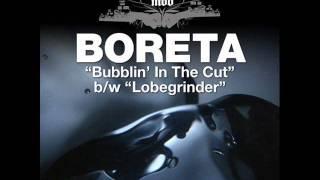 Boreta - Bubblin