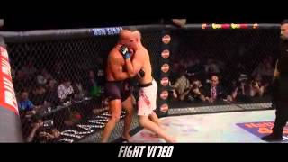 Robbie Lawler vs  Rory MacDonald   Fight Of The Decade