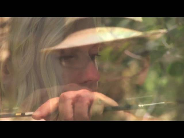 The Nude Outdoors DVD Teaser: Jeremy Lipking