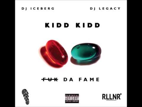 Kidd Kidd Ft. 50 Cent & Tyson - Still Here [Fuk Da Fame]