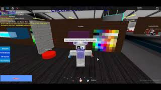 ROBLOX Animatronic World- How to make Withered Funtime Freddy
