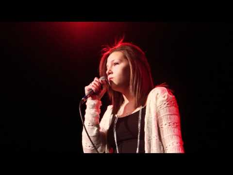 Erin King - the Briar and the Rose (Tom Waits Cover) feat. Ciaran MacGillivray