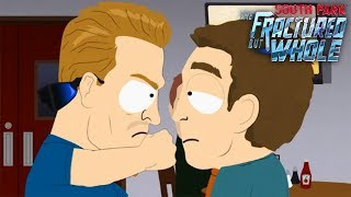 МИКРОАГРЕССИЯ ► South Park: The Fractured But Whole #10