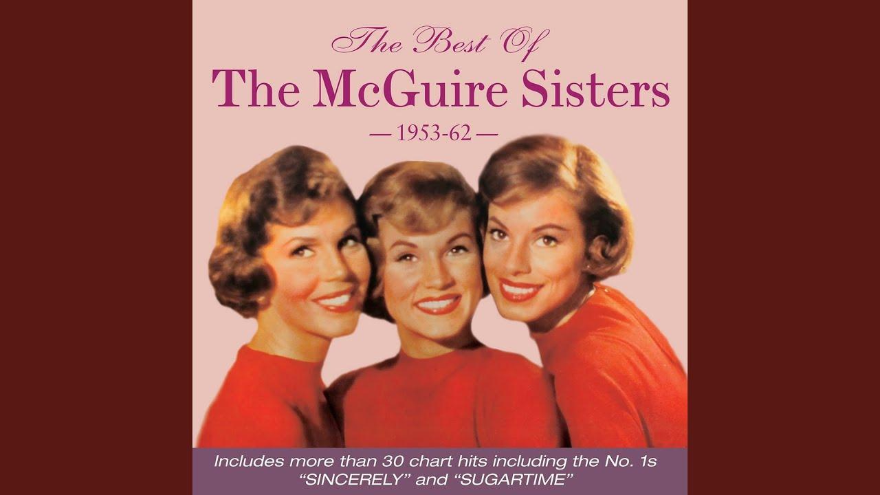 Last of singing McGuire Sisters, Phyllis, dies in Vegas at 89 - Chicago  Tribune