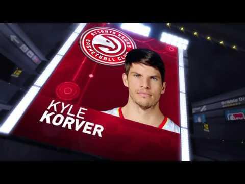 Atlanta Hawks win over Houston Rockets.  March 19, 2016   NBA 2015 16 Season