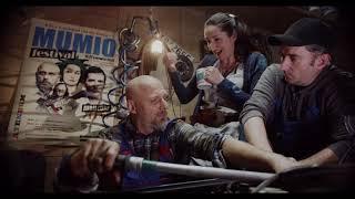 MUMIO #4: Oni sieją | Zaproszenia improwizowane u mechanika